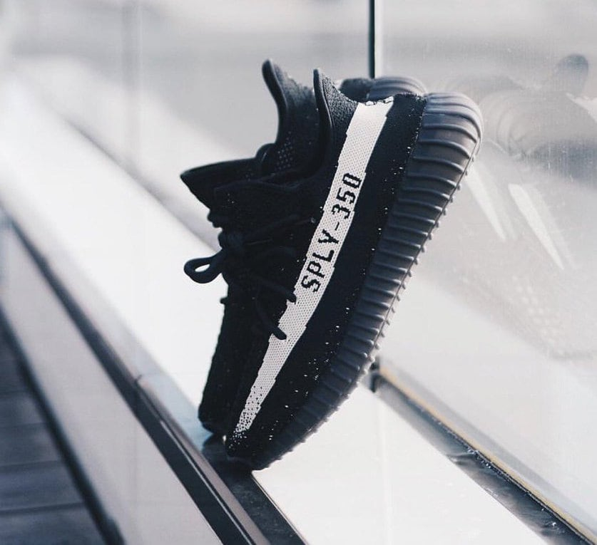 Adidas Yeezy 350 Boost 'Pirate Black' Restock Info Sneaker Shouts