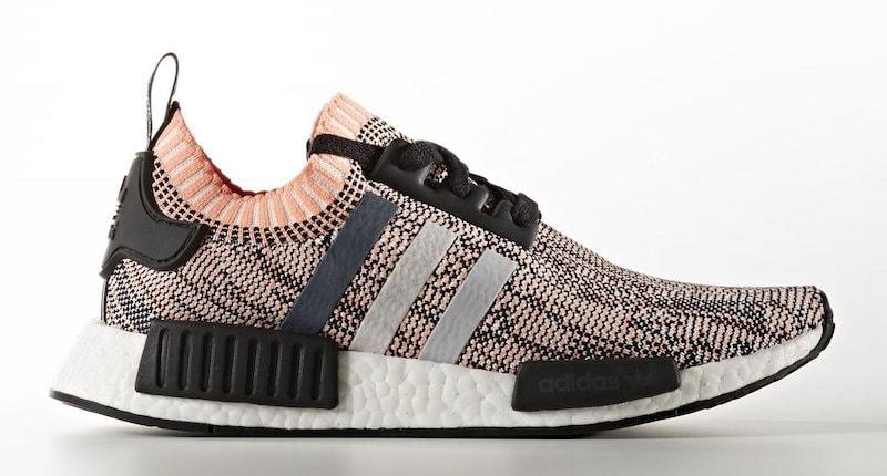 Adidas Date NMD R1 Primeknit