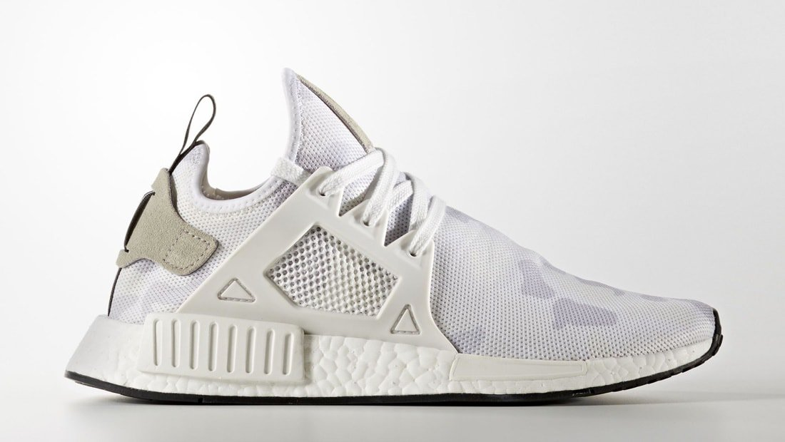 "new concept 2fce7 866b8 Release Date Details. adidas NMD XR1 ""White Camo"" ..."