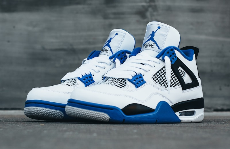 449aac9e5fcf Jordan Brand will finally be releasing the VERY highly coveted Air Jordan 4  Motorsports sample