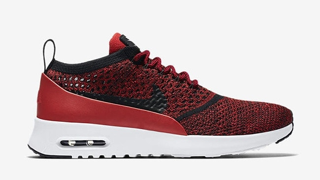 new arrival fc0c4 335aa Release Date Details. WMNS Air Max Thea Ultra Flyknit University ...