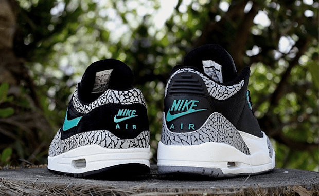 "The Nike Air Max 1 ""atmos"" was selected to make a return during the 2016 Nike  Air Max vote 81efce3b72"