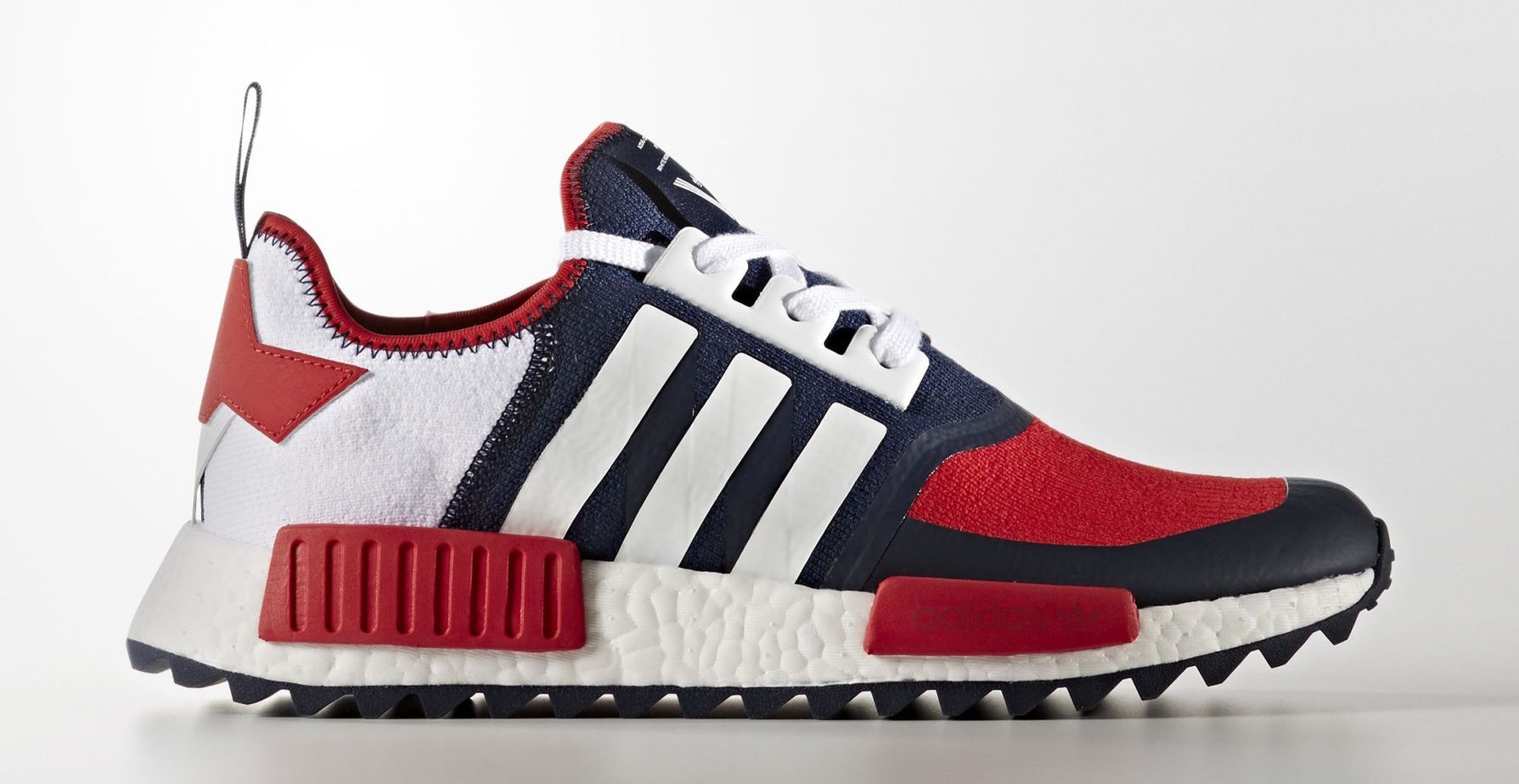 """1175a1527d8 White Mountaineering x adidas NMD Trail """"Navy"""""""