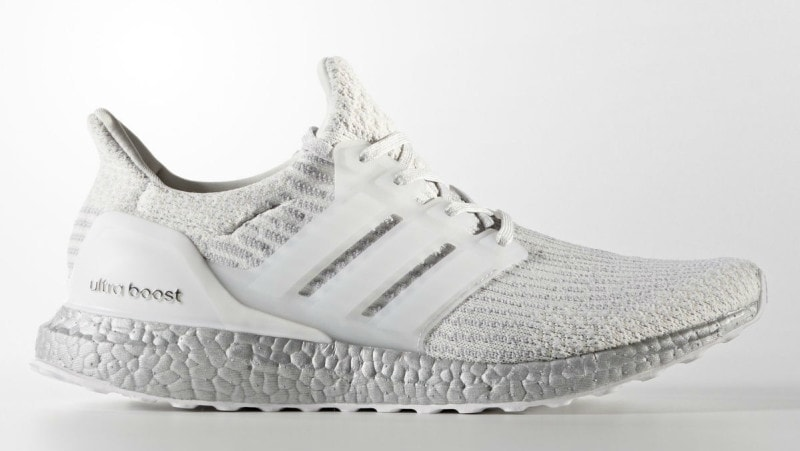 adidas ultra boosts triple white adidas superstar black 8