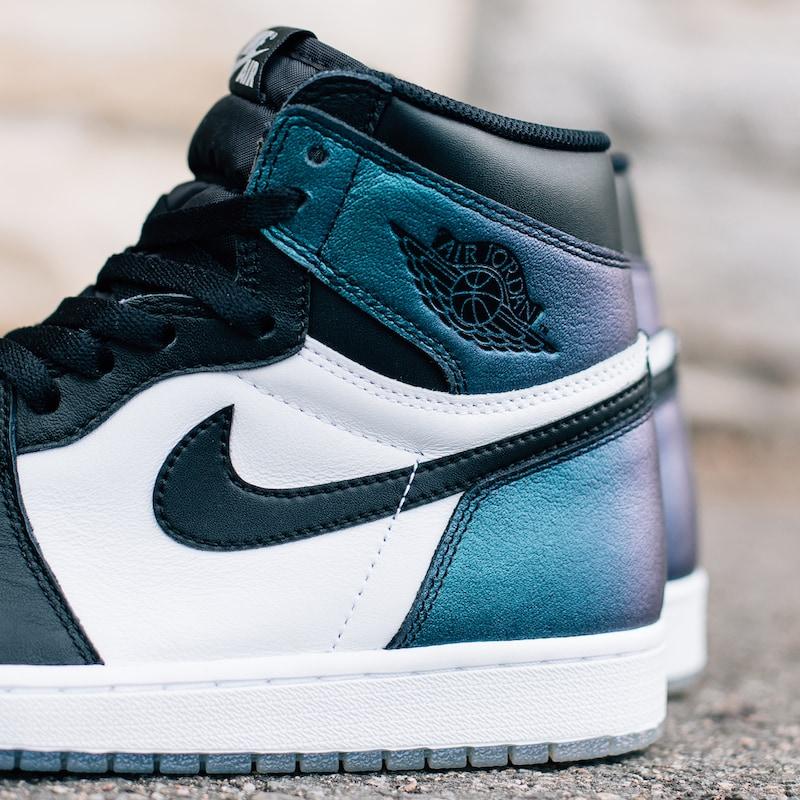 17d42dd0093fd6 Detailed Look at the Upcoming Air Jordan 1