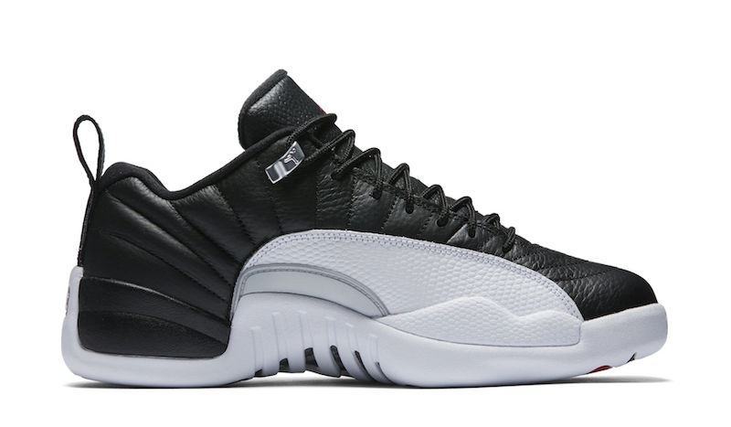 "Air Jordan 12 ""Playoffs"" Release Date - JustFreshKicks 81c8cbfc0"