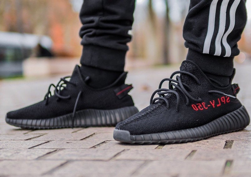 Cheap Yeezysupplys 'Best UA' Replica 'Cheap Yeezy 350 Boost v2' Oreo 'Black
