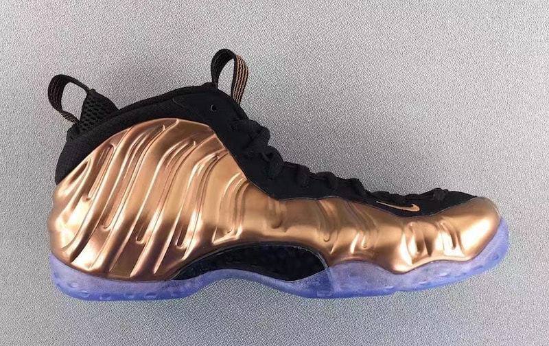7809c11a59f Another Look at the Nike Air Foamposite One