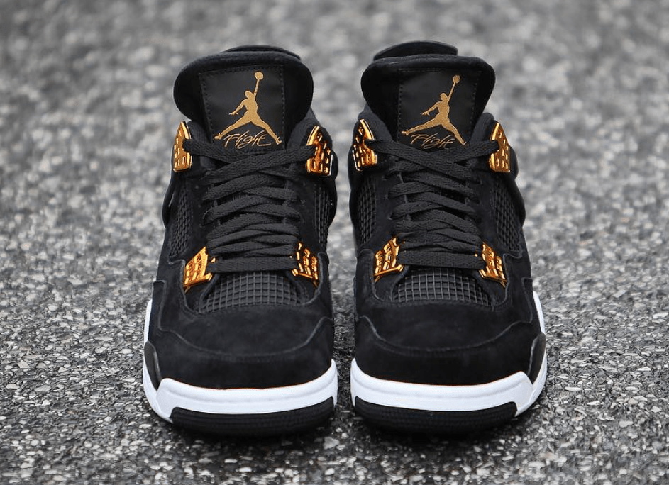 92d8ee5ab1d7 ... air jordan 4 royalty black 2017 release date justfreshkicks