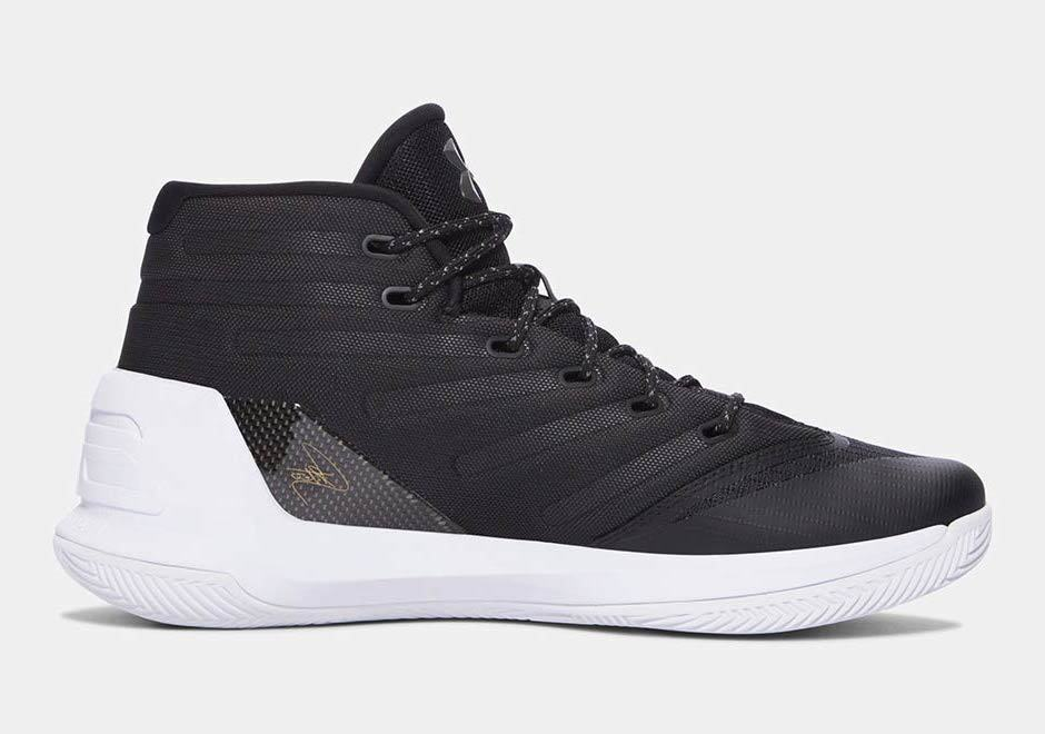 """179f95ff8a607 Under Armour Curry 3 """"Cyber Monday"""" Release Date - JustFreshKicks"""