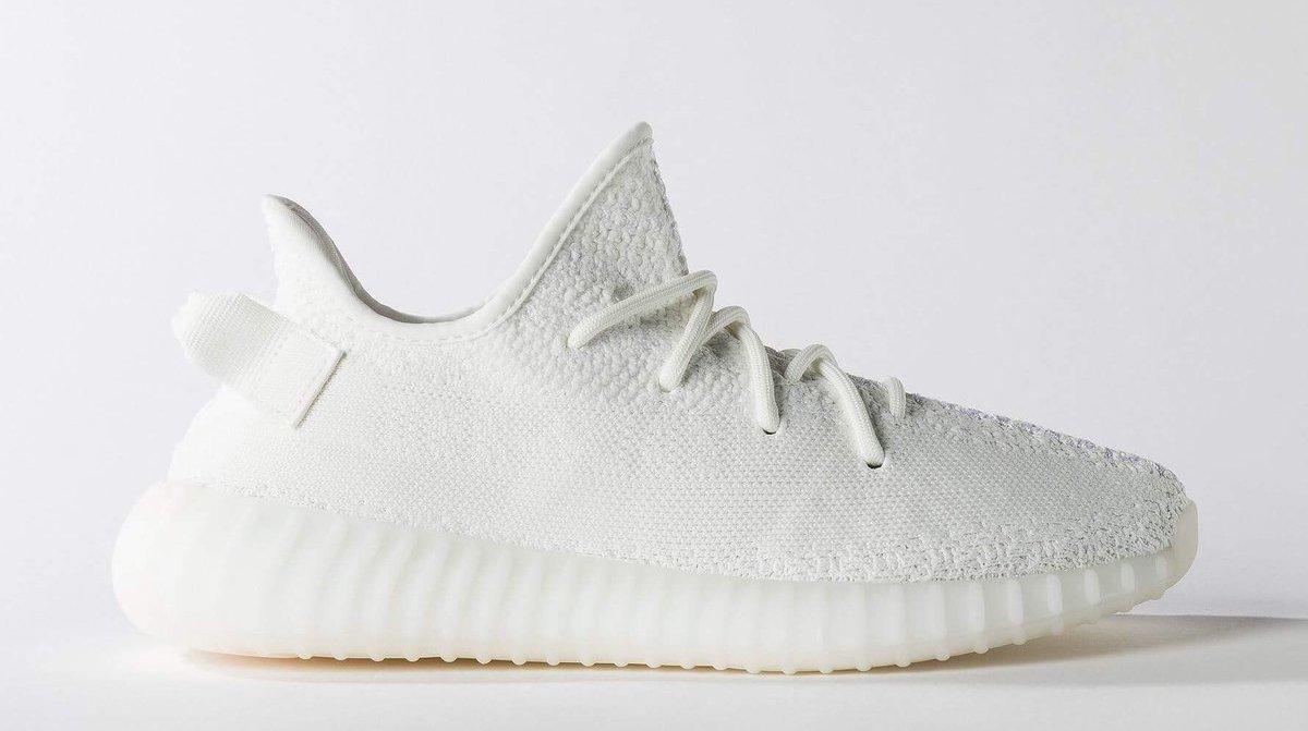 adidas yeezy boost white