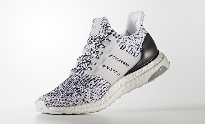 online store 6a61a 7f919 new zealand adidas ultra boost 3.0 oreo footlocker 7c721 95834