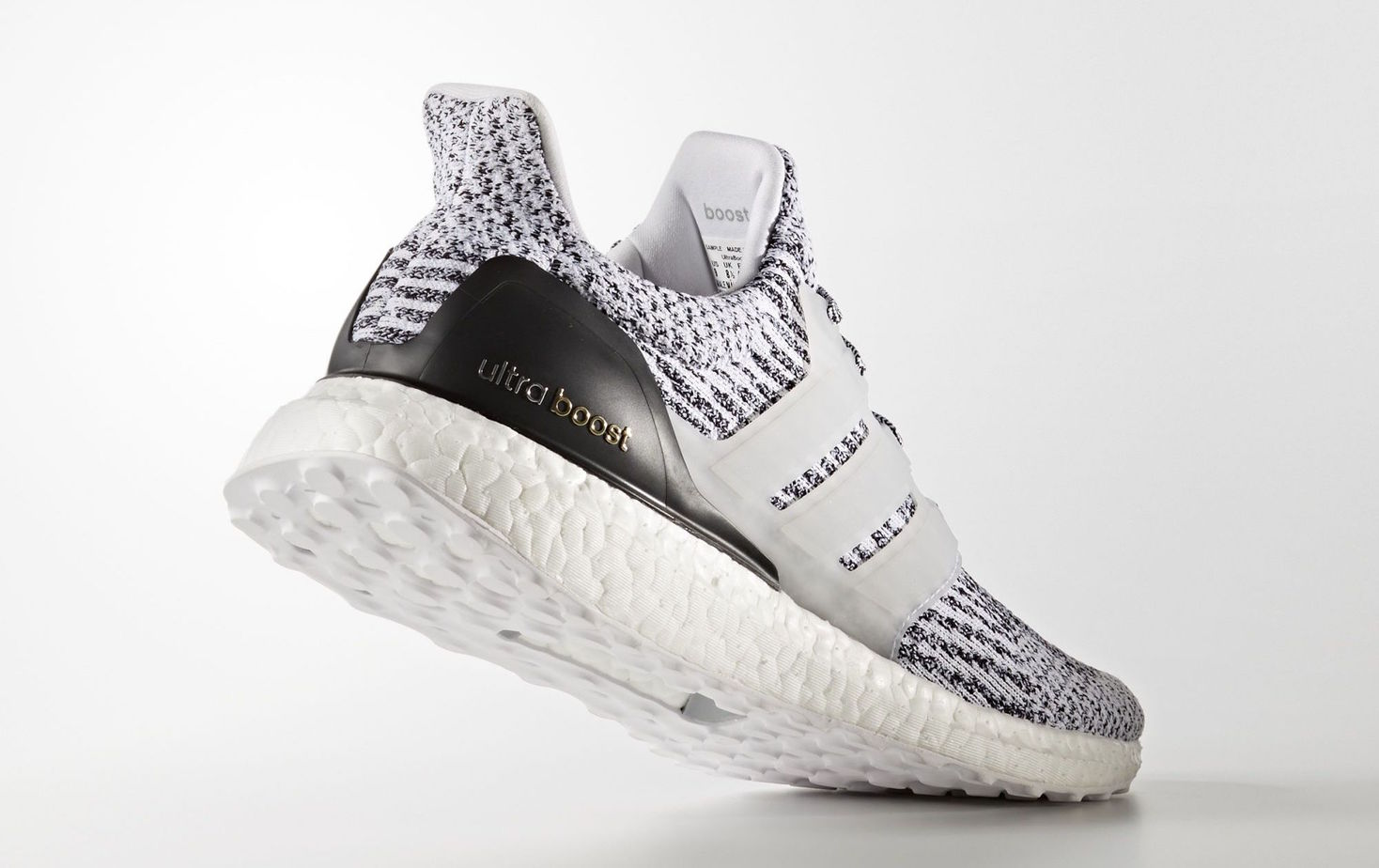 e0b7b12e7 closeout another chance to cop the adidas ultra boost 3.0 zebra tomorrow  108c5 b4a7d