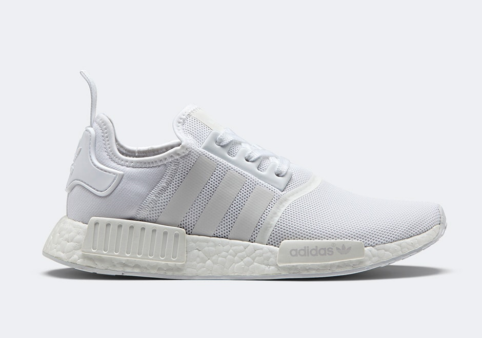 nmd r1 j (gs) black/white CISMAI
