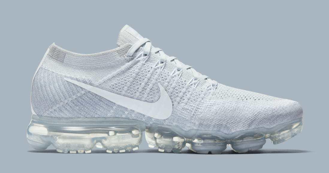 Release Date Details. Nike Air VaporMax ...