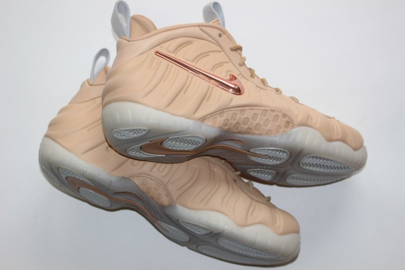 innovative design 611dc ffd60 NIKE 5 DECADES COLLECTION RELEASE DATE Nike Air Foamposite Pro Vachetta Tan  Release Date Air Foamposite Pro Prm As Qs - Nike - 920377 ...