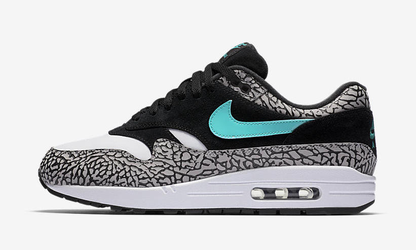 "Nike Air Max 1 ""Atmos"" Online Links"