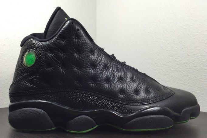 "brand new ffe6e 1e7d5 The Air Jordan 13 ""Altitude"" initially released back in 2005 with a leather  upper, and then in 2010 with mesh. Jordan Brand will once again bring back  this ..."