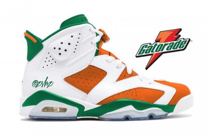 Fresh Shoes Jordans