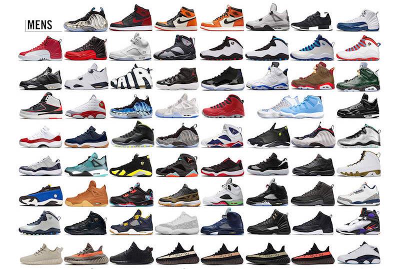 Nike Shoes Jimmy Jazz