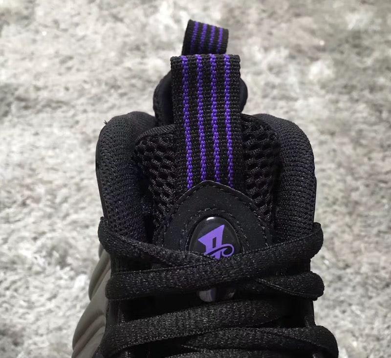 """dff0194bdda Nike Air Foamposite One """"Eggplant"""" Black Varsity Purple July 2017  230. –.  VIEW MORE  Sneaker Release Dates"""
