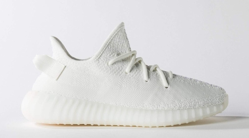 "timeless design 8556e 34db8 adidas Yeezy Boost 350 V2 ""Cream White"" Release Date  January 25th, 2019.  Price   220. Color  Cream Cream Cream Style Code  CP9366"