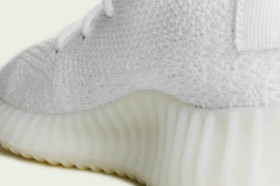Adidas Yeezy Crema Blanca En Línea 1QvlioRow
