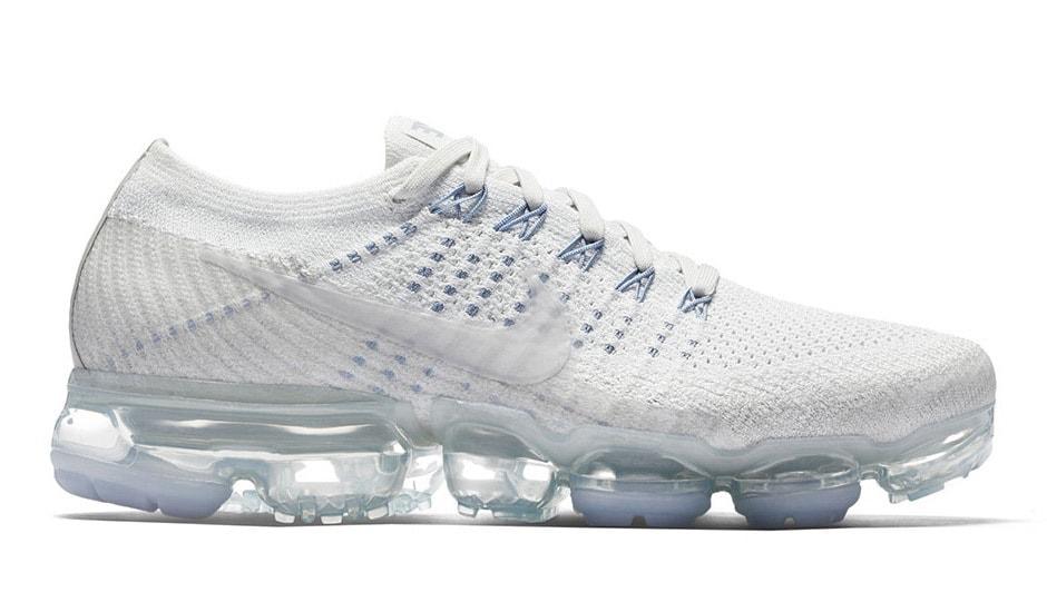 Nike Vapormax Ice Blue
