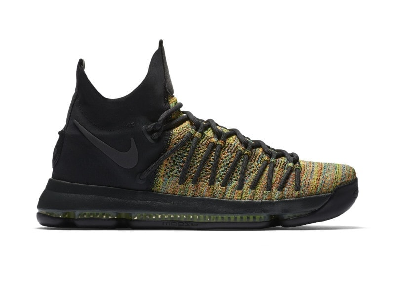 "436c23857585 Nike KD 9 Elite ""Multicolor"" Release Date - JustFreshKicks"