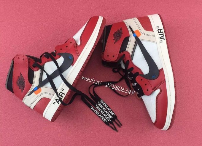 low priced 68294 487e0 OFF WHITE AIR JORDAN 1 RELEASE DATE