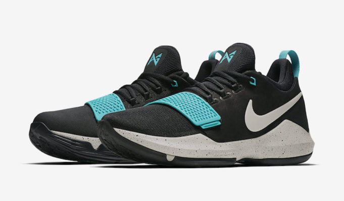 5f8ae8368742 Following the release of the Nike PG 1 Elements in Medium Olive we now get  word of yet another colorway which will debut July 2017.