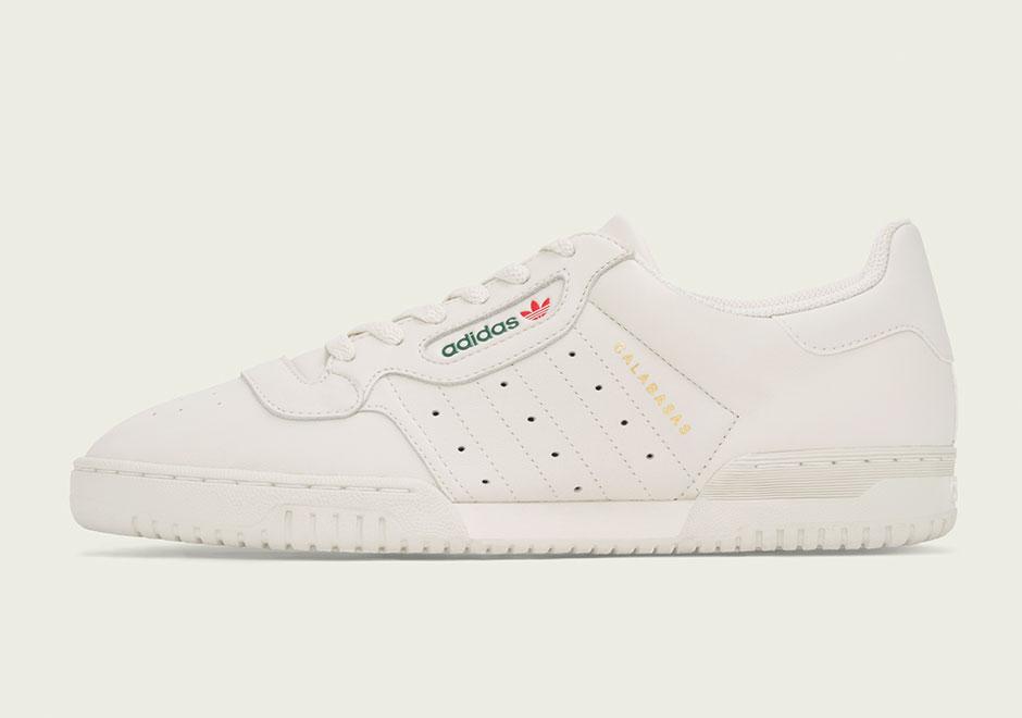 "adidas Yeezy Powerphase ""Calabasas"" Online Release Links"