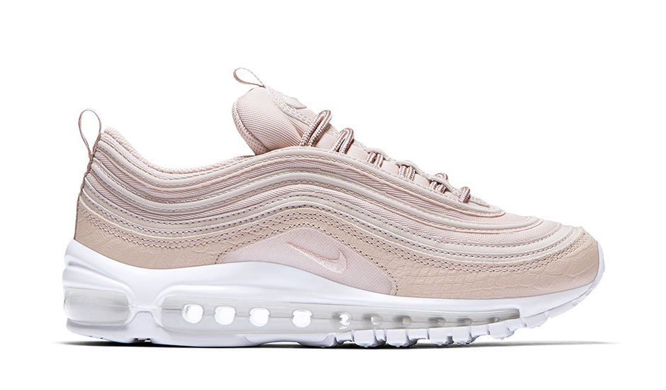 finest selection e95b4 485c3 closeout pink snake skin nike shoes dc336 e343c  promo code for release  date details. nike air max 97 premium pink 508d5 55025