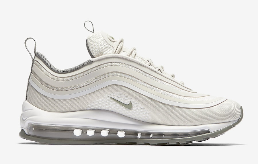 air max ultra 97 bianche