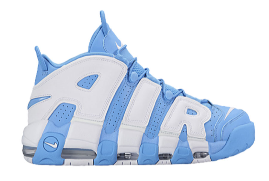 sports shoes e38a9 cd971 ... release date details. nike air more uptempo