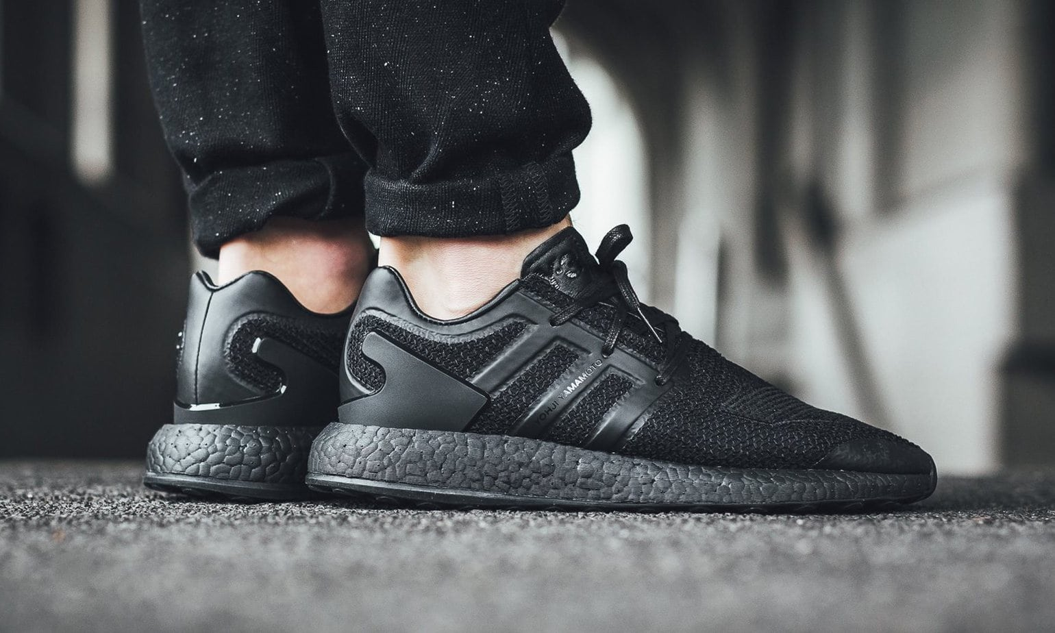 170da219190be Now Available  adidas Y-3 Pure Boost
