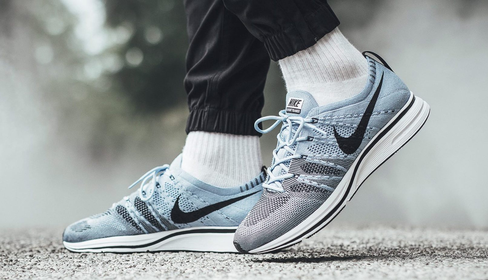check out 4fc65 764ed Nike Flyknit Trainer
