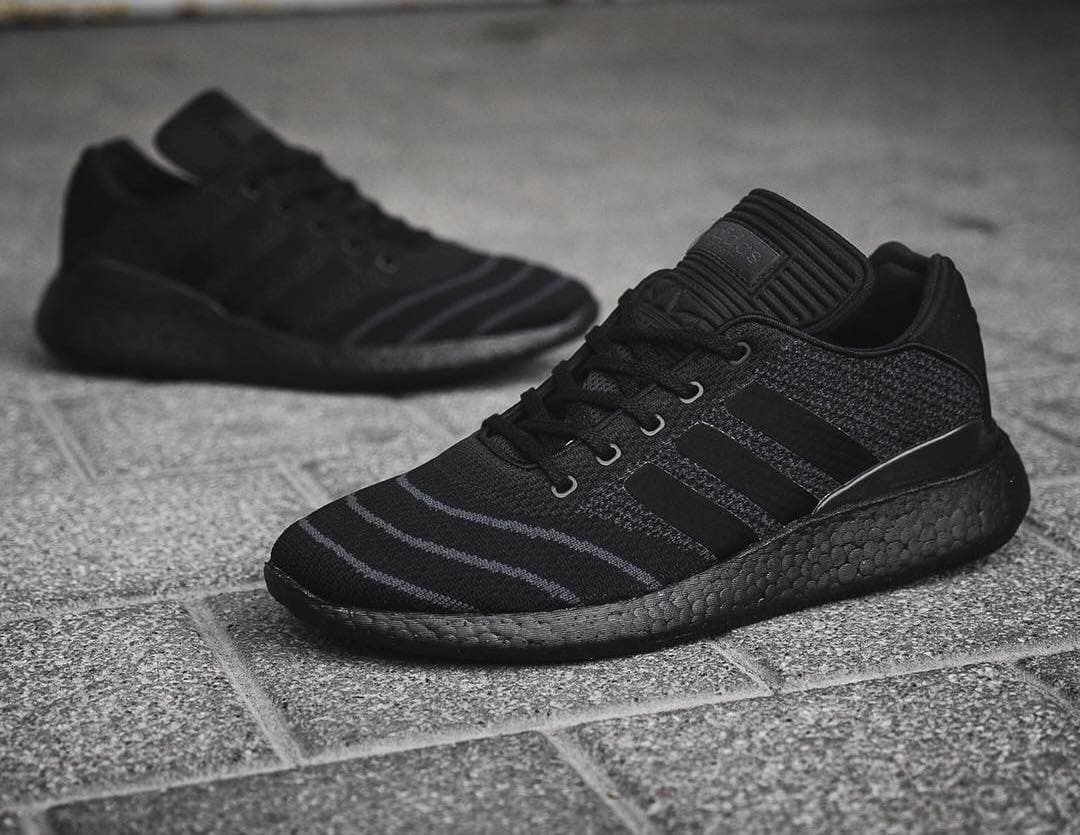 c0dcc1550c9d5 Now Available  adidas Busenitz Pure Boost PK
