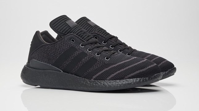 Now Available  adidas Busenitz Pure Boost PK