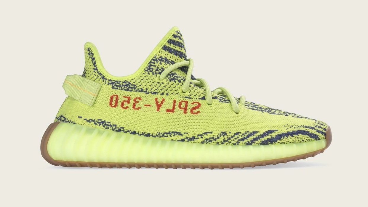 adidas Yeezy Boost 350 V2 November 2018 Restock - JustFreshKicks dd577802df80