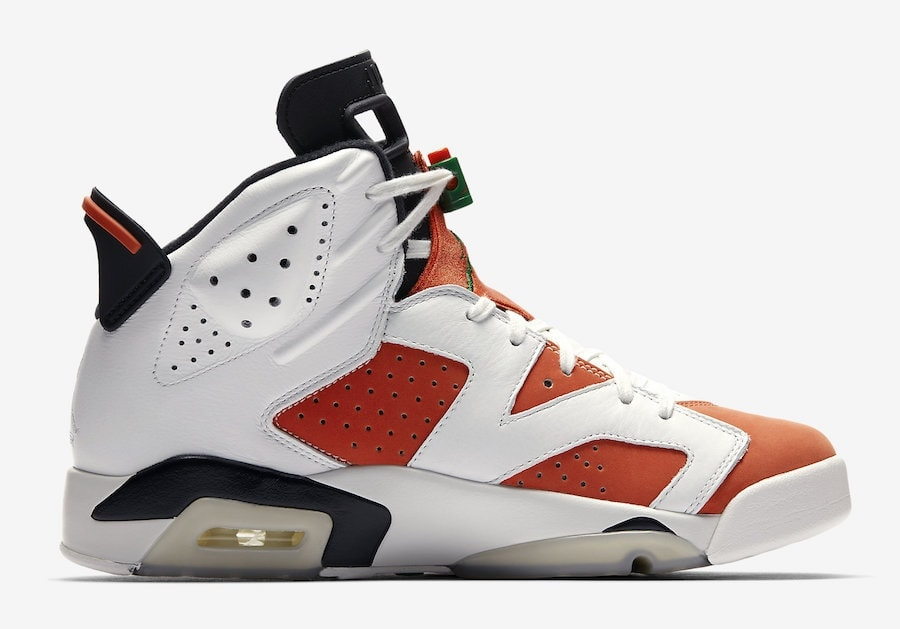 "2c3c1c34477 Air Jordan 6 ""Like Mike"" Release Date - JustFreshKicks"