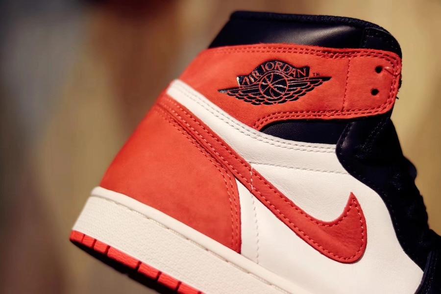 Air Jordan 1 6 Anneaux Rouge dGoBVf