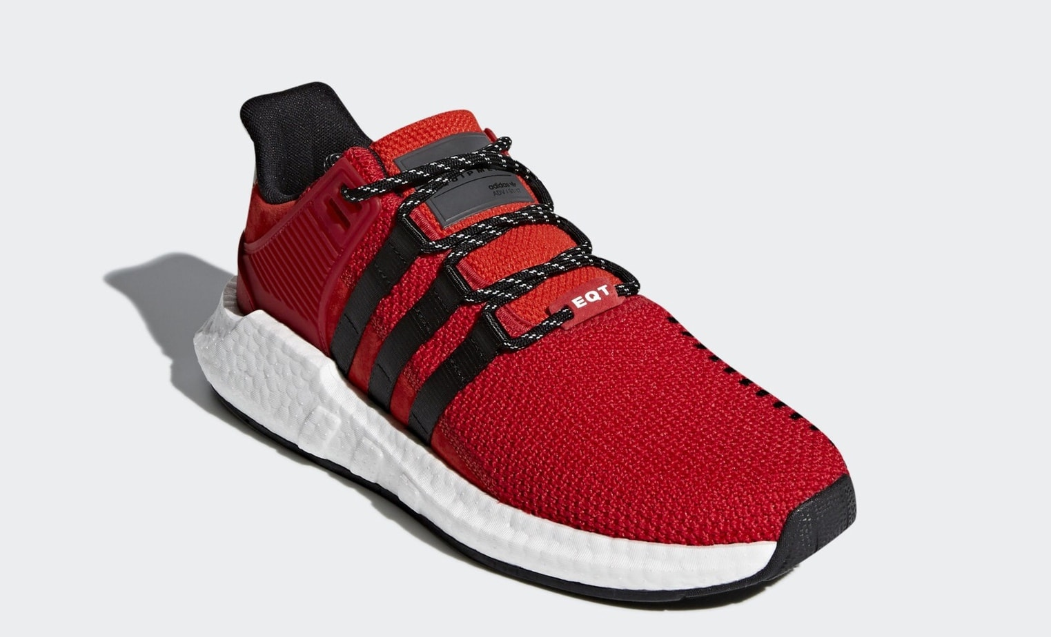 check out a8b6a 76251 The adidas EQT Support 9317 made quite a run in many sneaker of the year  discussions at the end of 2017. It appears as though the Three Stripes is  looking ...
