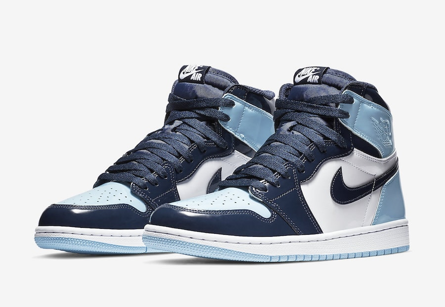 pretty nice 3af26 ff662 The Air Jordan 1 has made quite the name for itself in 2018. With hot new  colorways dropping seemingly every week, it s hard to keep up.