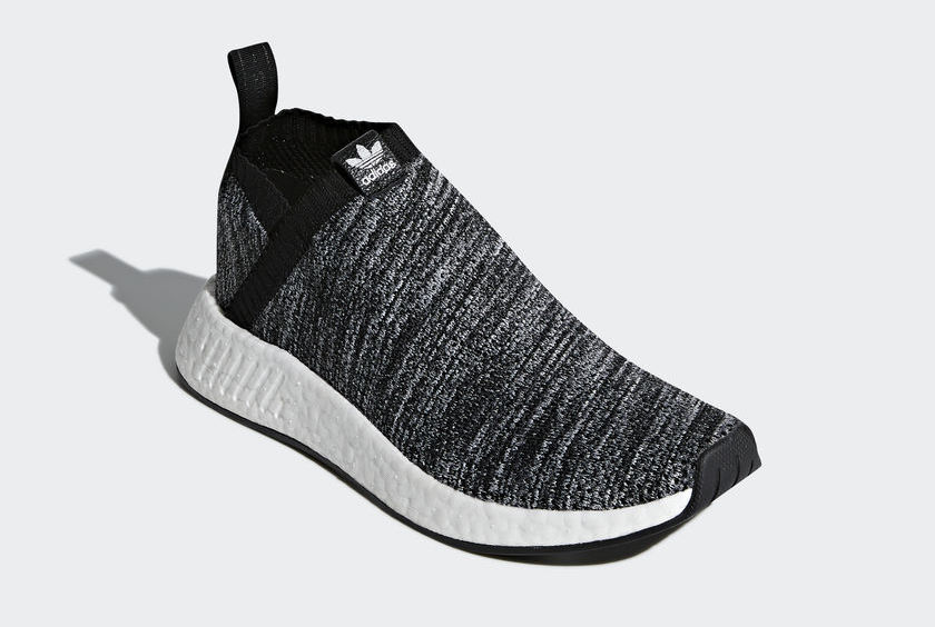 8a4ea58da adidas and Japanese fashion label United Arrows   Sons first teamed up in  early 2017 to release an adidas NMD City Sock and matching tracksuits in ...