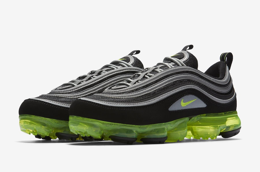 53098c975a4c5 Nike first introduced the Vapormax sole unit in 2017 with much success