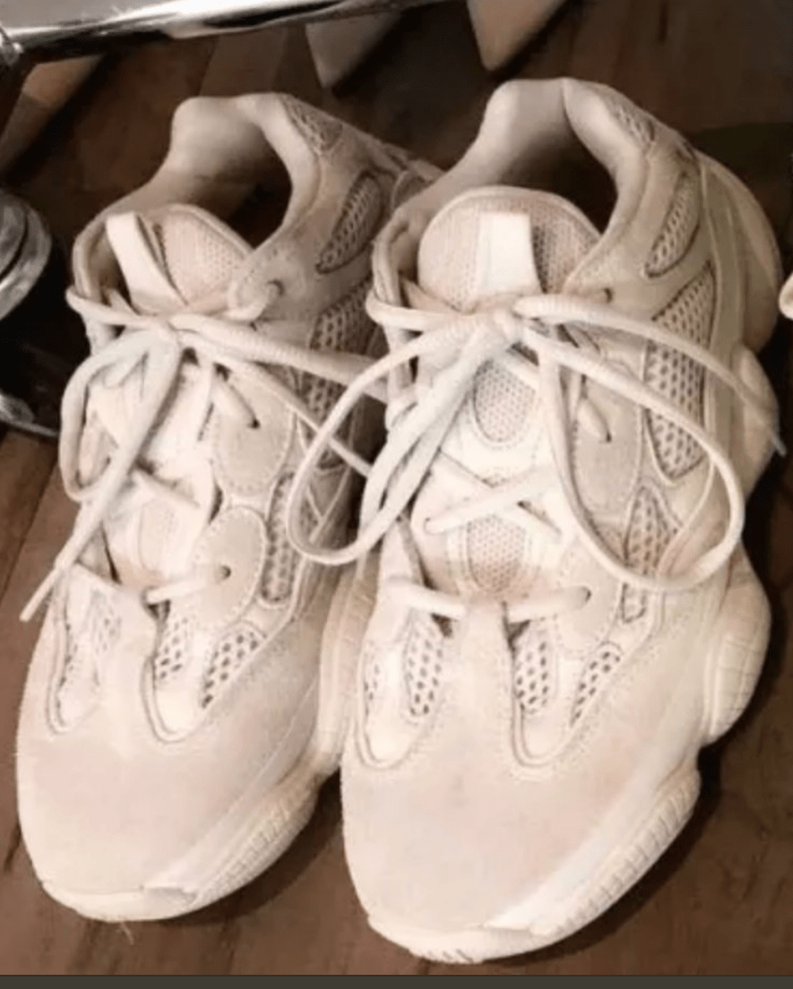 82a3dd9d0 The Yeezy Desert Rat 500