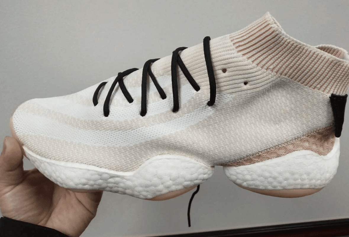 low priced 6c0d8 e246f In Hand Look at a New adidas BYW Silhouette