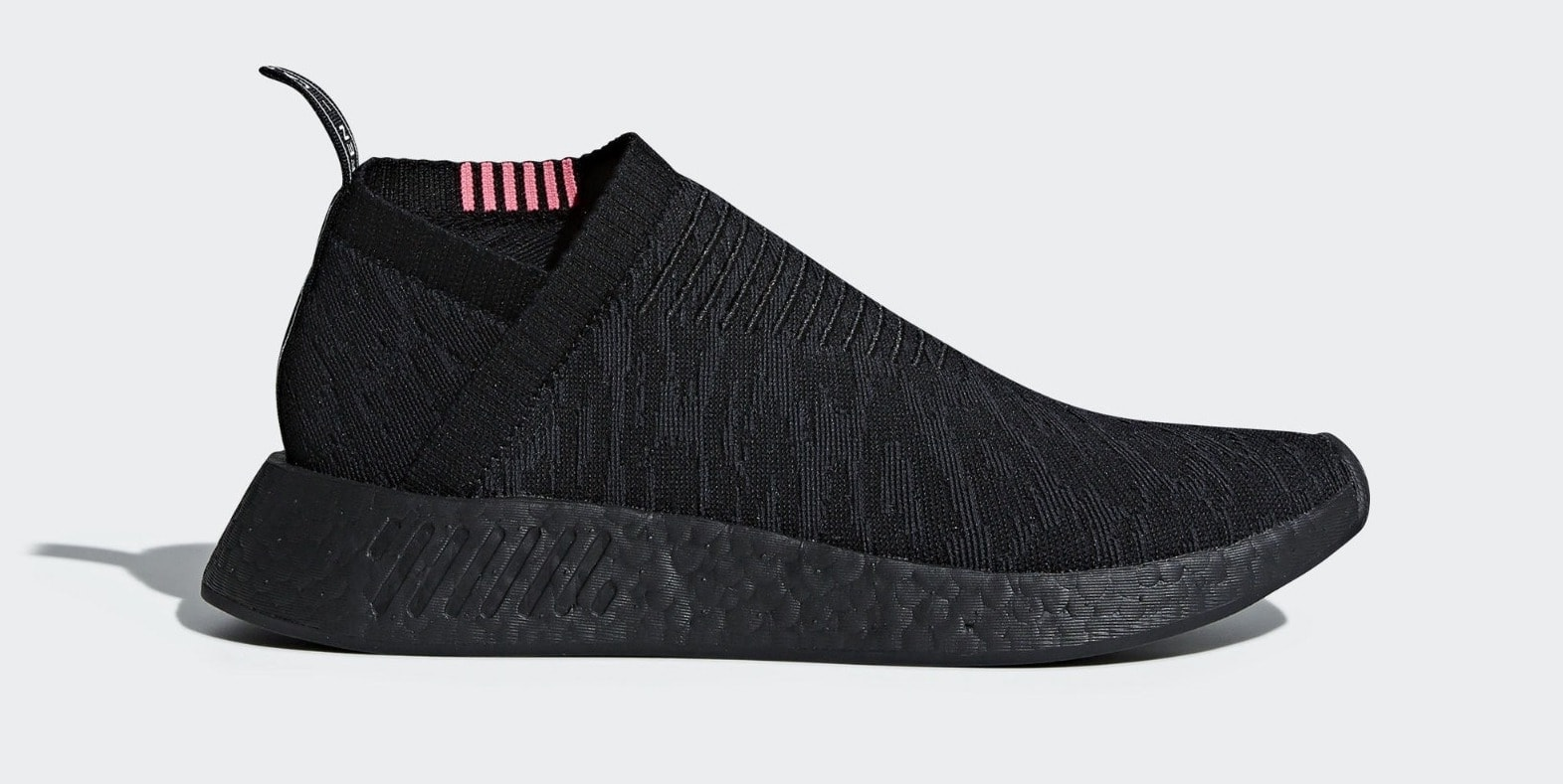new arrival 643df 29e24 adidas triple black nmd release