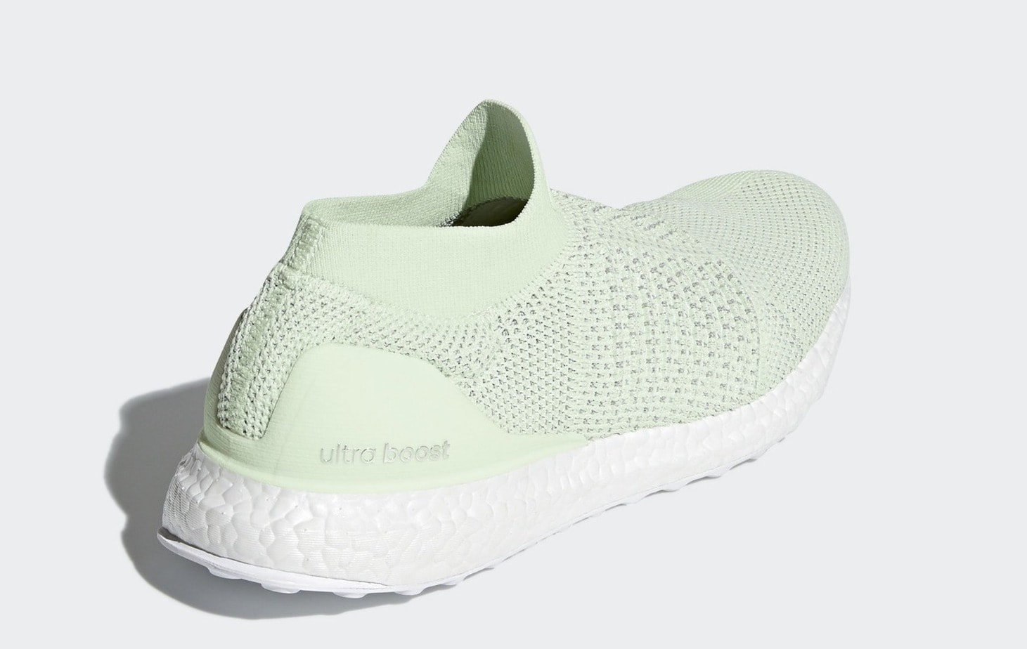 info for 149f9 ee655 Color  Ash Green Aero Green Ftwr White Price   180. Release Date  2018 (TBD).  SEE MORE  adidas Ultra Boost Release Dates